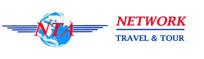 Network Travel & Tour Logo