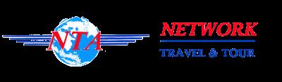 Network Travel & Tour Logo